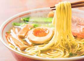 ラーメン・麺